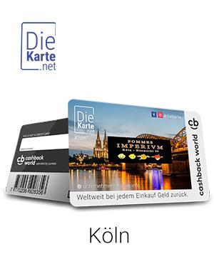 Pommes Imperium Köln